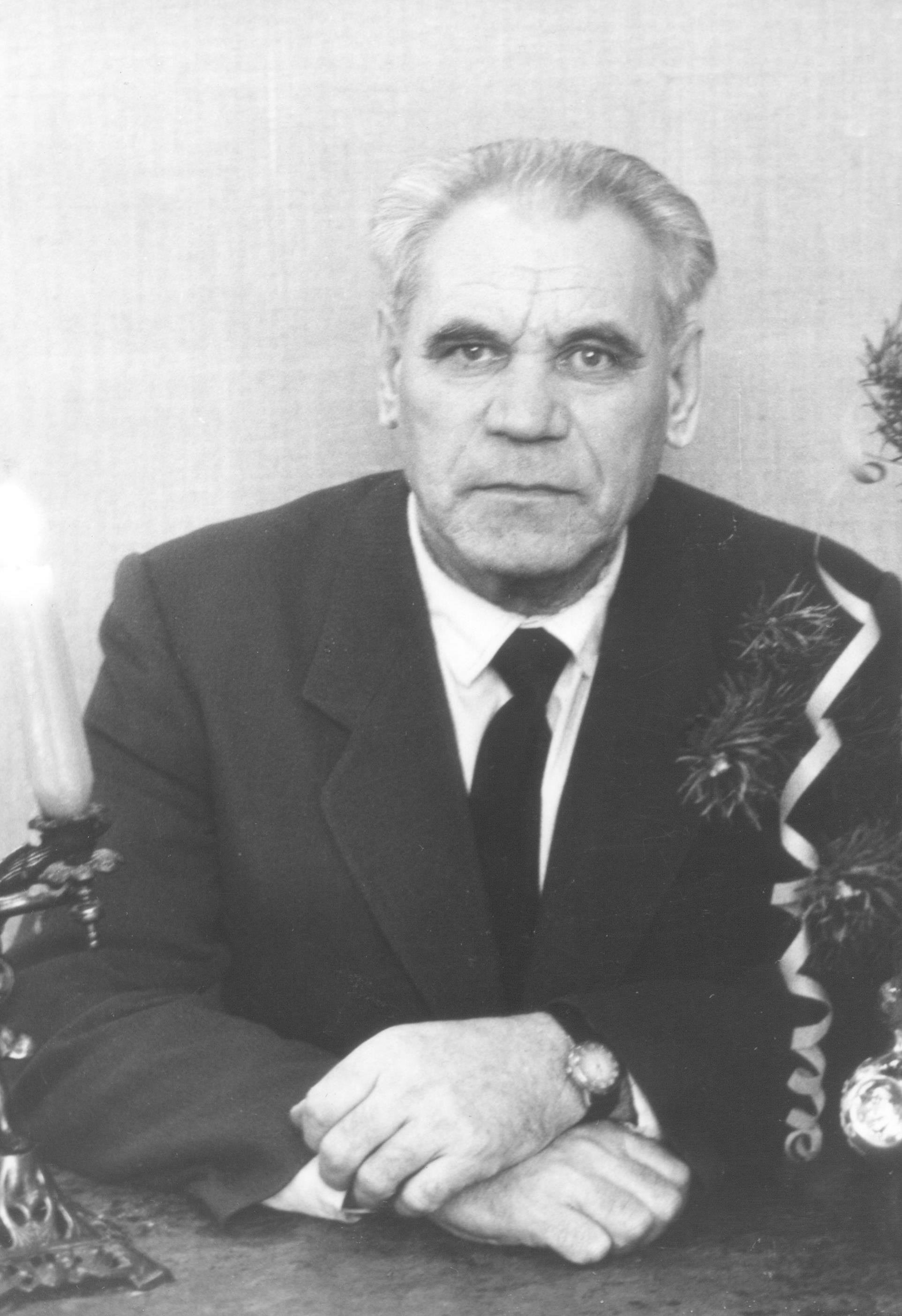Н.И. Емельянов