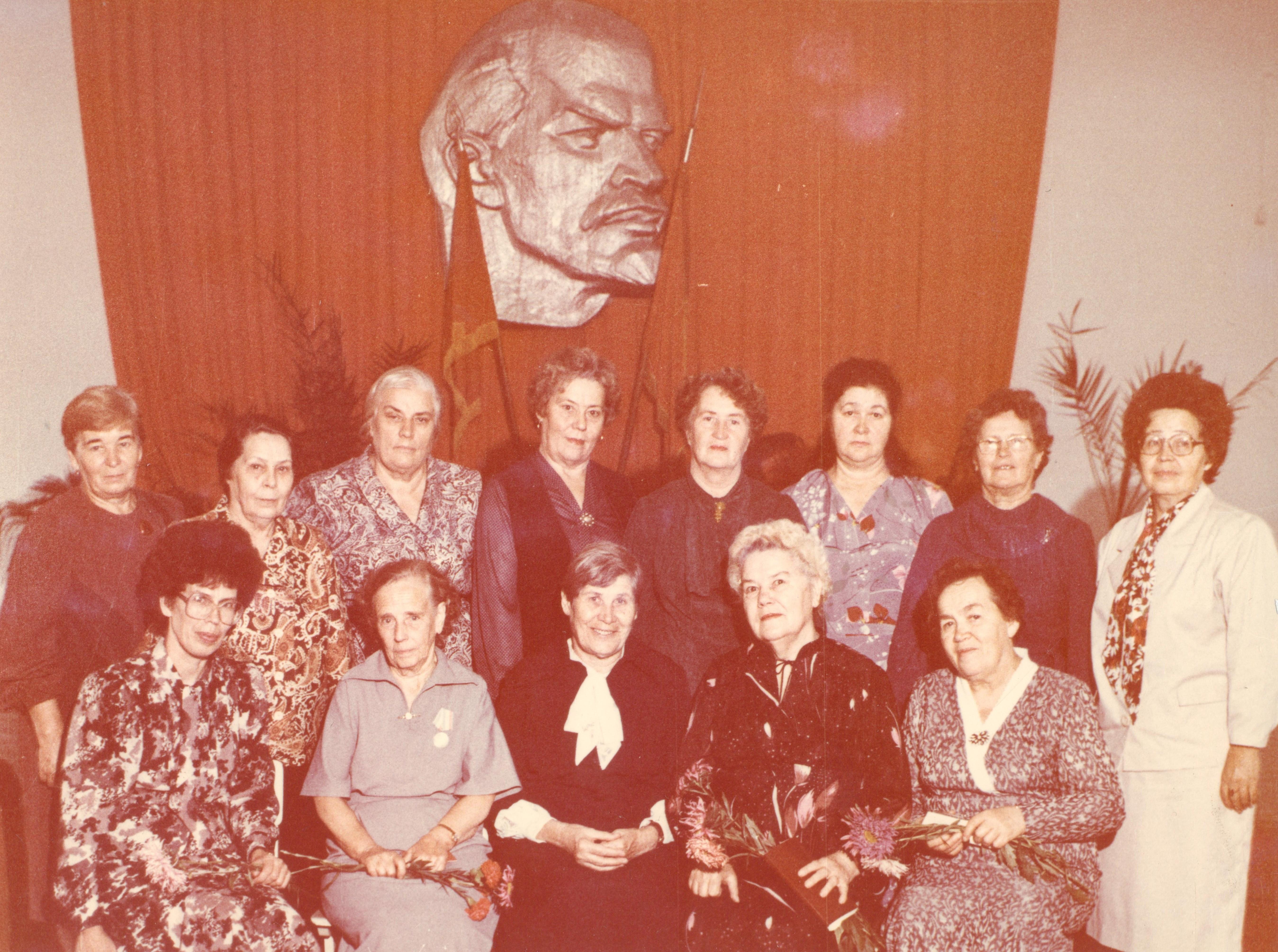 Вечер встречи 1981-82 года