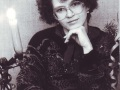Молодой спецалист, учитель английского языка Раиса Ивановна Капкан