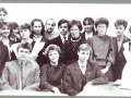 Участники математических боёв 1987 год