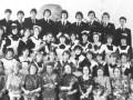 Выпуск 10 а класса кл. рук. И.К. Завитиева 1980 год 001
