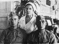 В госпитале перед возвращением в строй. 1942г..jpg