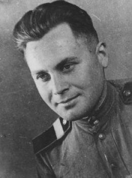 Иван Махаев