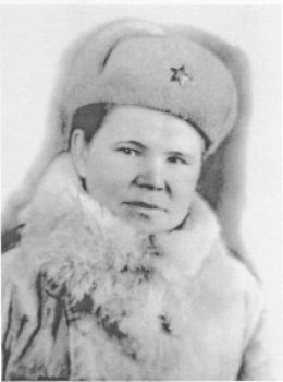 Полина Кривовос