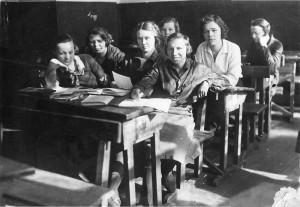 Производственное совещание учителей начальных классов