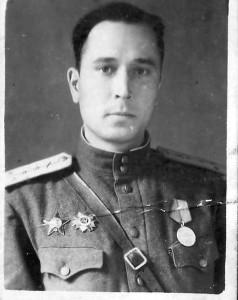 Соловьёв Г.М.