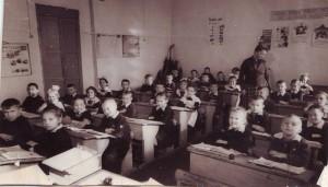 Урок ведёт учитель русского языка и литературы Делидова Т.П.