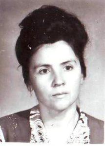 Нэлли Николаевна Зашляпина, учитель русского языка и литературы