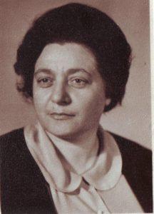 Юлия Иосифовна Гуляева, учитель русского языка и литературы