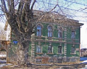 Дом на ул. Кирова, 37